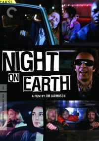 Filmplakat/Bild zu NIGHT ON EARTH, Regie: Jim Jarmusch