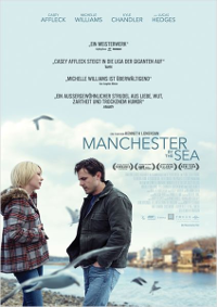 Filmplakat/Bild zu MANCHESTER BY THE SEA, Regie: Kenneth Lonergan
