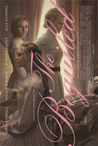 Filmplakat/Bild zu THE BEGUILED, Regie: Sofia Coppola