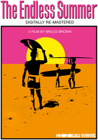 Filmplakat/Bild zu THE ENDLESS SUMMER, Regie: Bruce Brown